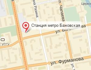 Вызов ветеринара на дом в районе метро Бажовская