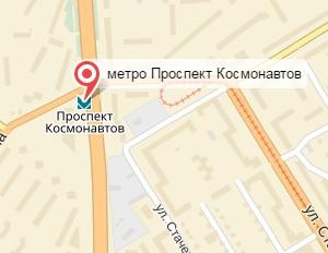 Вызов ветеринара на дом в районе метро Проспект Космонавтов