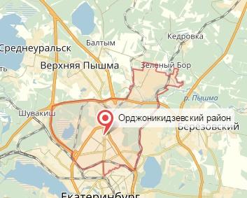 Вызов ветеринара на дом в районе Орджоникидзевский